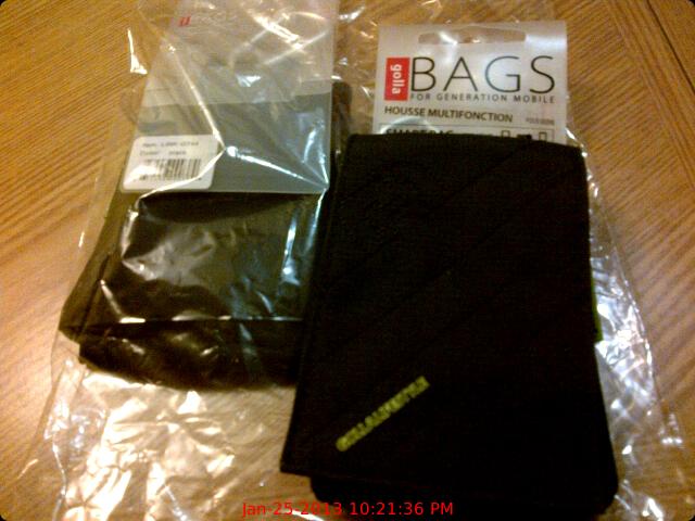 Golla Link Smart Bag G744