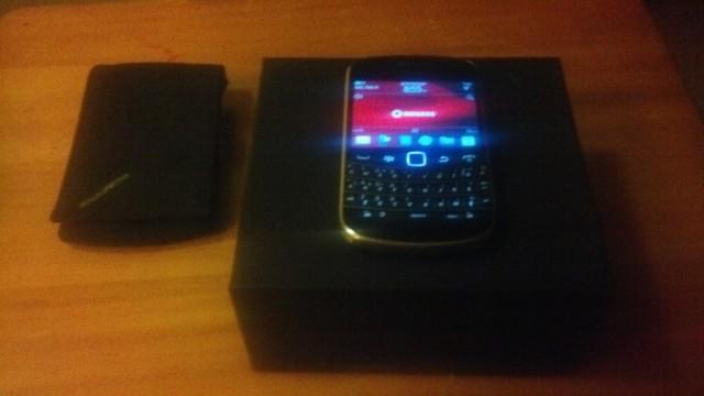 Bold 9900 OS7